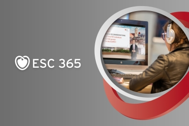 All past ESC Congresses scientific resources at your fingertips