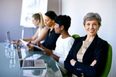 ESC Grants - Women Transforming Leadership Programme