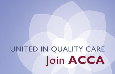 Be ACCA minded
