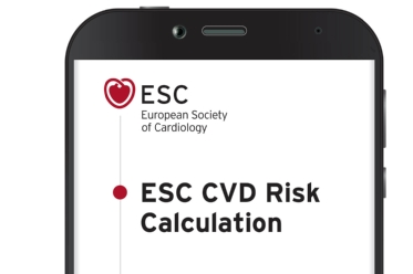 ESC CVD Risk Calculation App