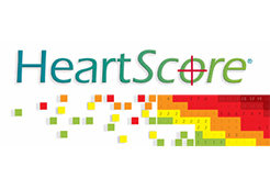 HeartScore - Risk assessment tool for clinicians