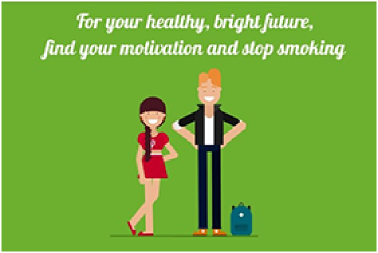 Smoking Cessation Videos