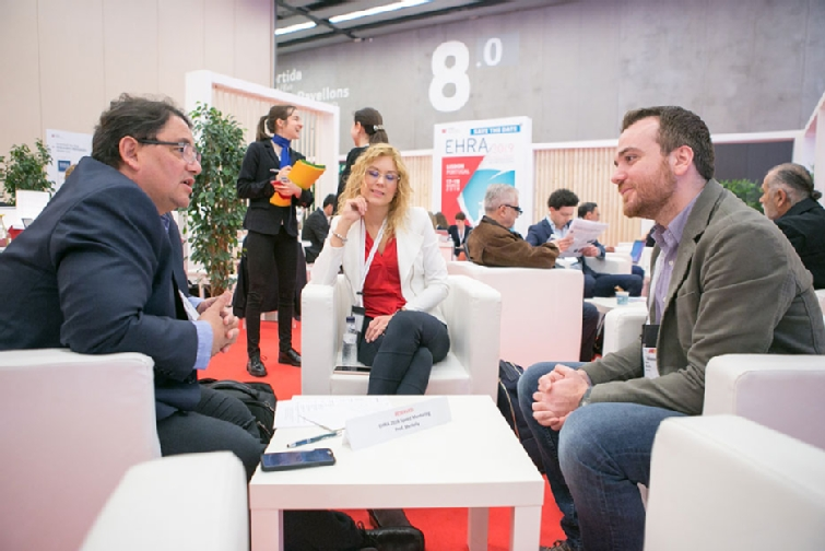 More than just science at EHRA 2019
