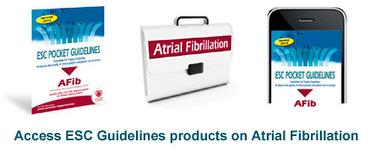 Atrial Fibrillation Guidelines