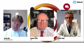 Watch Device therapies in Heart failure continuum of care: time to treat! (16 June 2020)