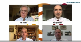 Watch Pharmacosmos - IV iron in heart failure – what we know and what we don't (12 June 2020)