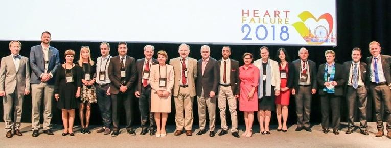 Fellows of the HFA