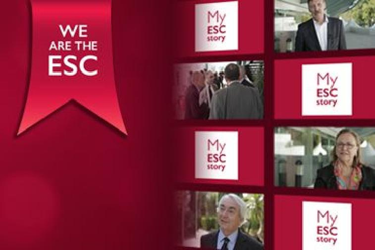 Who Is The European Society Of Cardiology