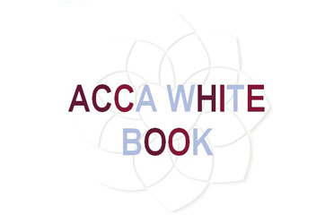 ACCA White Book 2016
