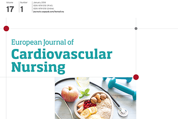 European Journal of Cardiovascular Nursing