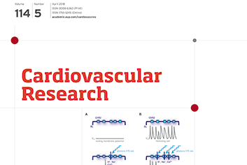 Cardiovascular Research