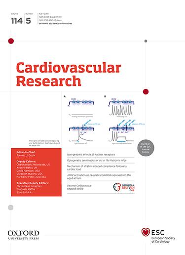 Cardiovascular Research Journal
