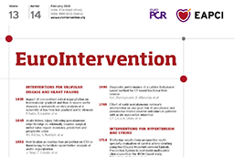 EuroIntervention Journal