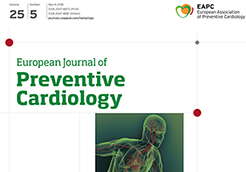 European Journal  of Preventive Cardiology