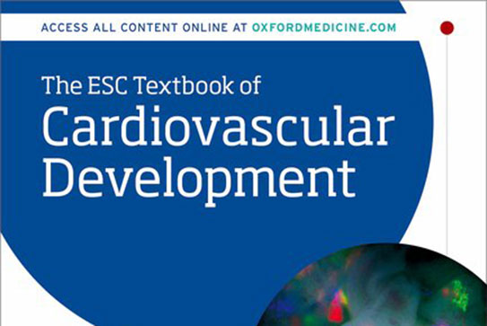 The ESC Textbook of Cardiovascular Development