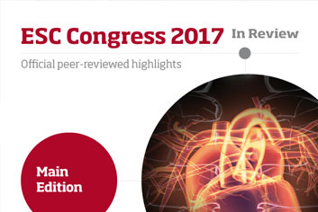 ESC Congress in Review
