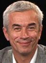 Professor Eric Van Belle, FESC