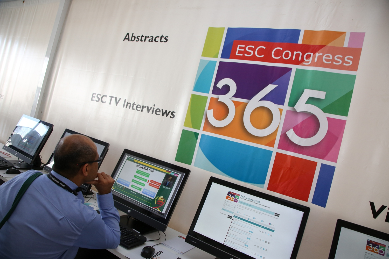 ESC Congress 365 - Nursing