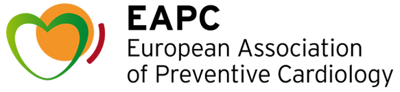 Image result for european association of preventive cardiology logo