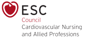 ESC Council on Cardiovascular Nursing and Allied Professions (CCNAP)