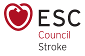 ESC Council on Stroke