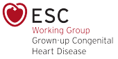 Working Group on Grown-Up Congenital Heart Disease