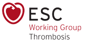 ESC Working Group on Thrombosis