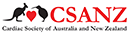 Cardiac Society of Australia and New Zealand