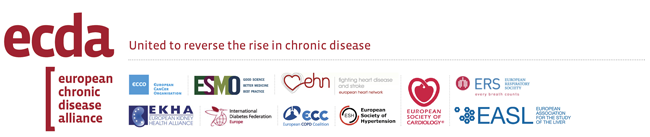 European Chronic Disease Alliance