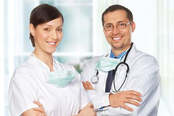 Nurses and Allied Professions