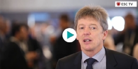 Late-breaking Science at EHRA 2018- Innovation