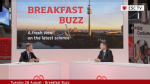 Watch Tuesday 28 August - Breakfast Buzz