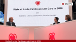 Watch State of Acute Cardiovascular Care in 2018