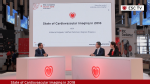 Watch State of Cardiovascular Imaging in 2018