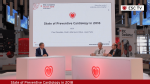 Watch State of Preventive Cardiology in 2018