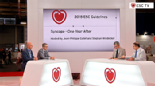 Watch 2018 ESC Guidelines - Syncope One Year After