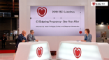 Watch 2018 ESC Guidelines CVD during Pregnancy - One Year After