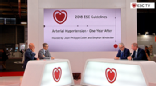 Watch 2018 ESC Guidelines Arterial Hypertension - One Year After