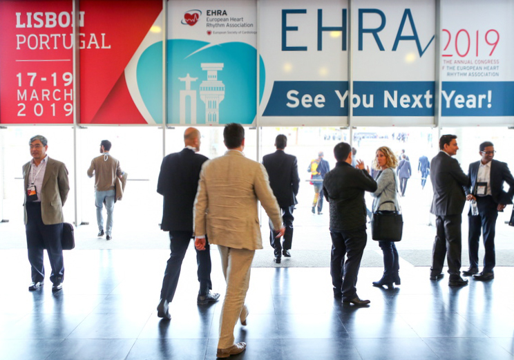 EHRA 2019 Congress