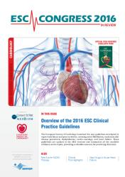 ESC Congress 2016 in Review