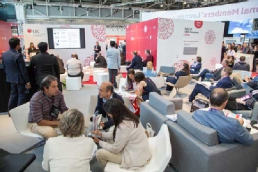What healthcare professionals say about ESC Congress