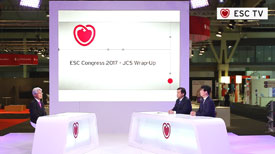 ESC Congress 2017 - JCS Wrap-up