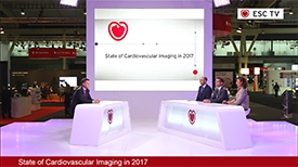 State of Cardiovascular Imaging in 2017