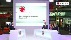 State of Acute Cardiovascular Care in 2017