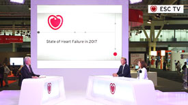 State of Heart Failure in 2017