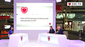 State of Percutaneous Cardiovascular Interventions in 2017