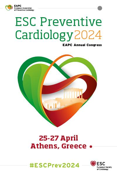 ESC Preventive Cardiology Congress