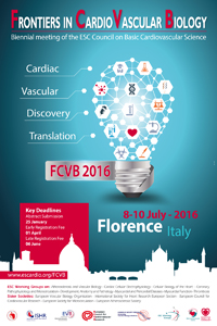 Frontiers in CardioVascular Biology