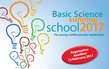 e-Cardiology & the Basic Science Summer School