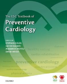 ESC Textbook of Preventive Cardiology